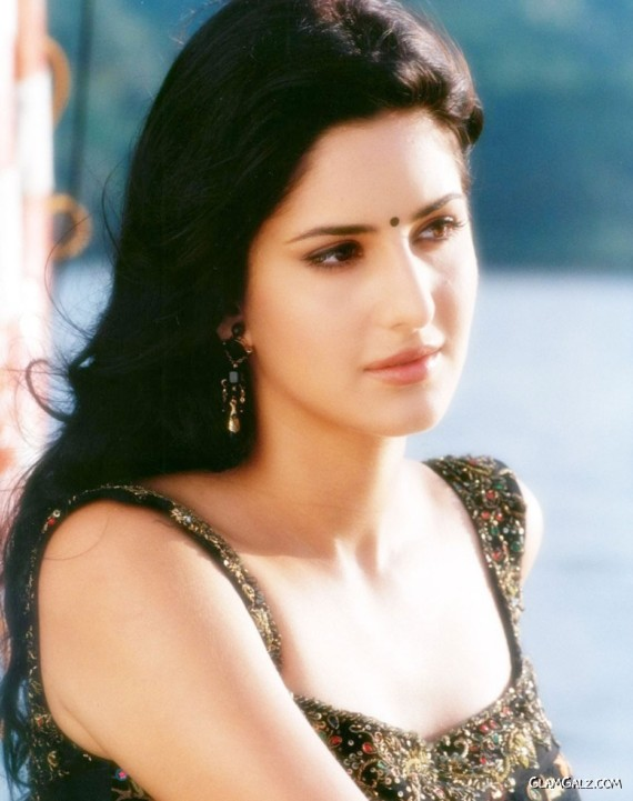 Katrina Kaif Stills from Malliswari
