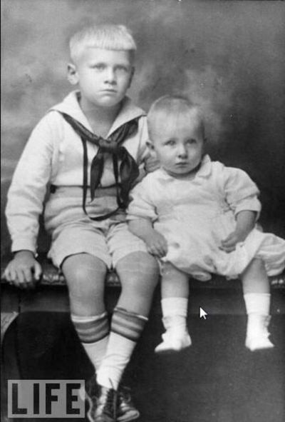 Presidents in Their Young Age