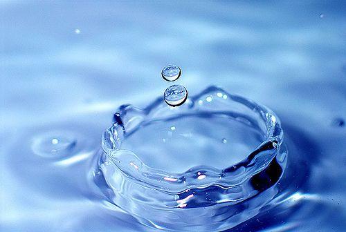Stunning High Speed Liquid Photography