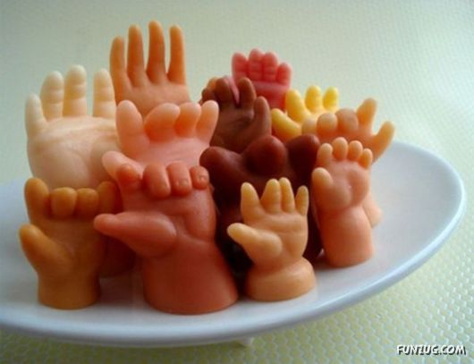 Most Creative Soaps Ever