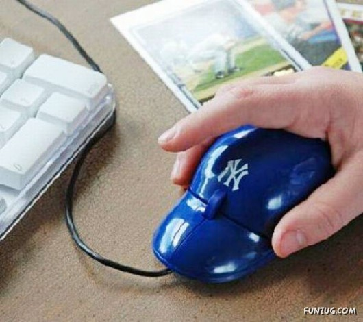 Creative and Unusual Computer Mouse