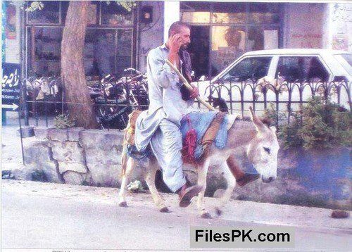 It Happens Only in Pakistan