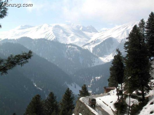Unforgettable Journey To Jammu & Kashmir, India