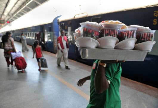 Reality Of Train Travel In India