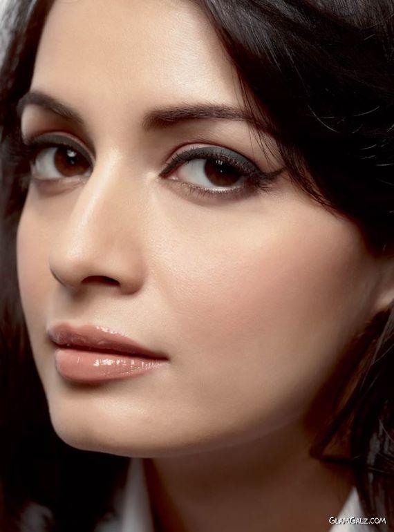 Beautiful Dia Mirza Photo Gallery