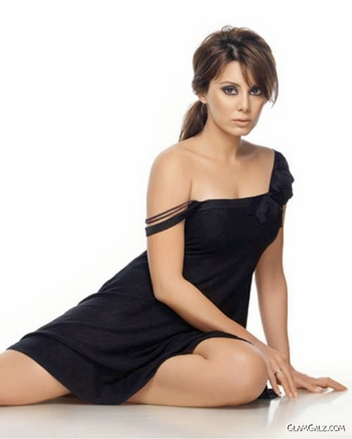 Minissha Lamba Photoshoot For FHM