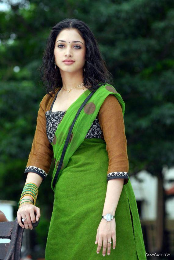 Cute Indian Actress Tamanna