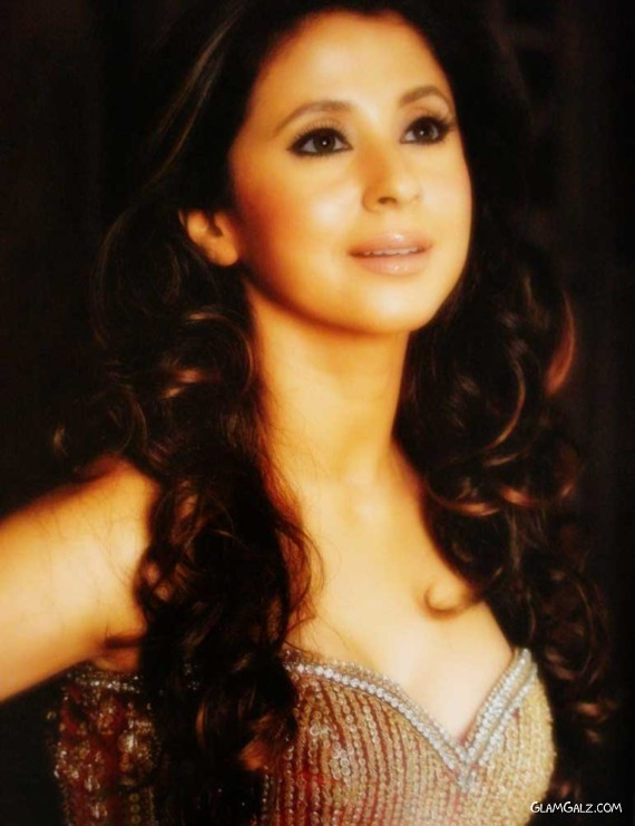 Bollywood Beauty Urmila Matondkar
