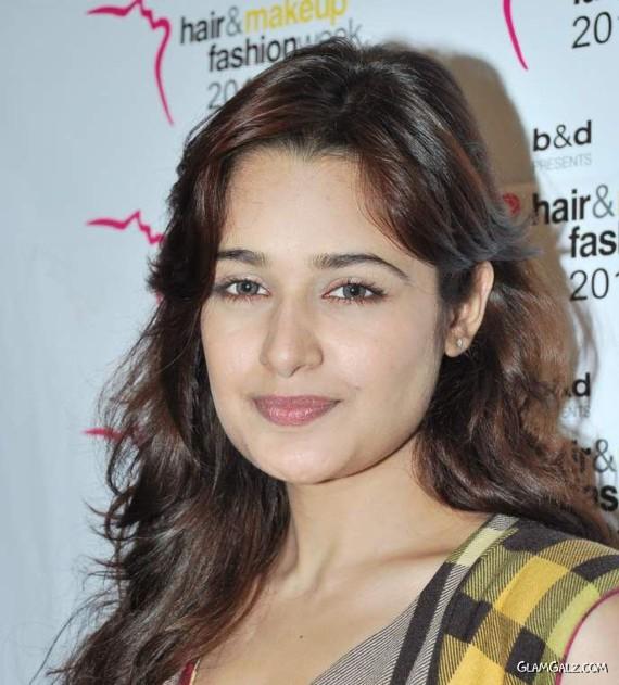 Yuvika Choudhary for Hair Make Up Fashion