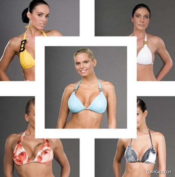 Amazing Miss Plastic Contest