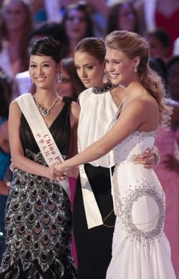 Miss World 2010 Exclusive Pictures