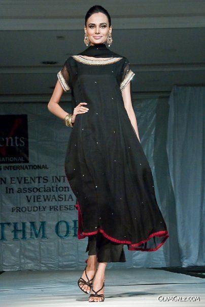 Designer Salwar Kameez Fashion