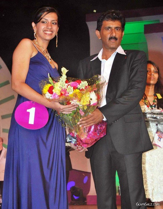 Western India Princess Beauty Contest