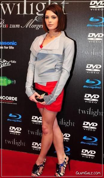 The Best Dressed Vampiress