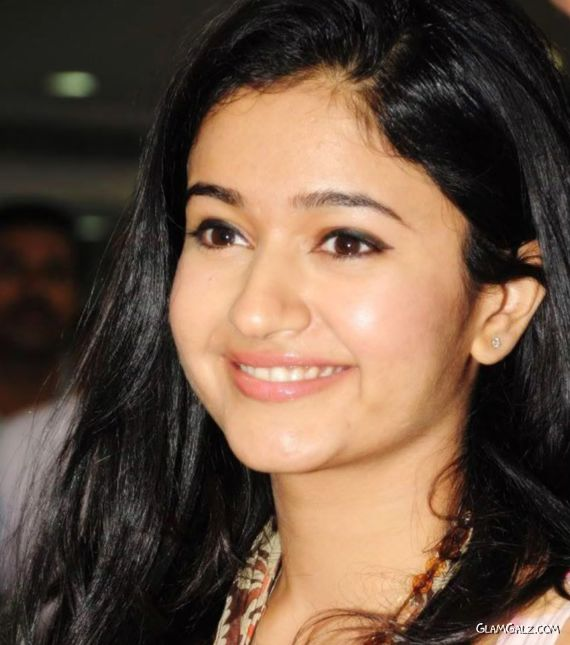 Poonam Bajwa At A Mall Opening