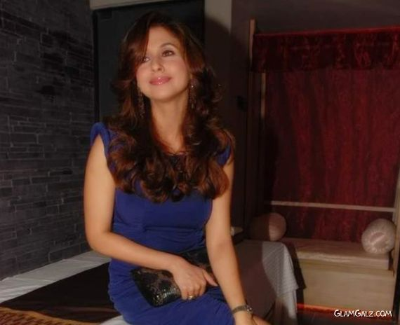 Urmila Look Stunning at Areopagus Spa Launch