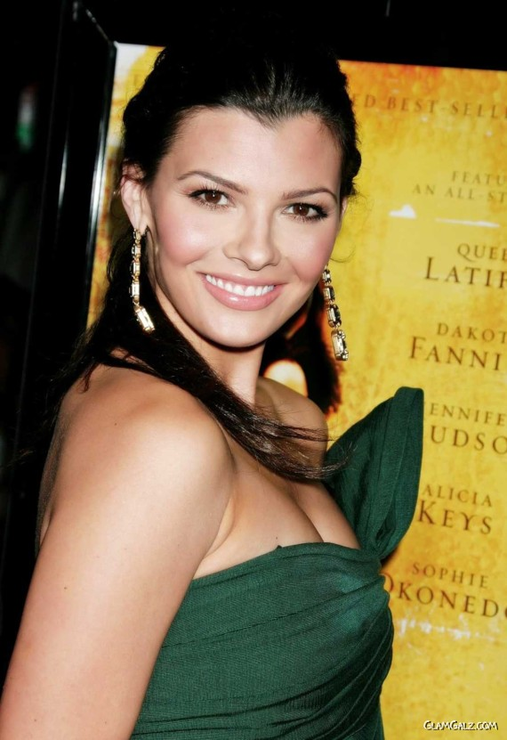 Absolutely Gorgeous Ali Landry