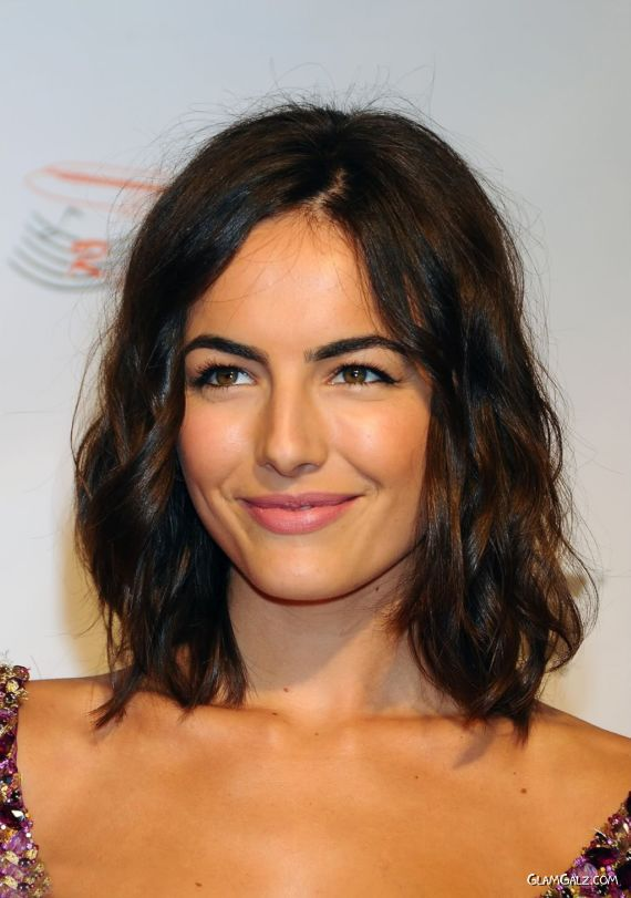 Face Of The Month: Camilla Belle
