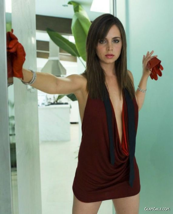 Bold n Beautiful Eliza Dushku