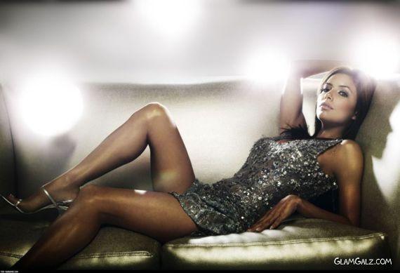 Eva Longoria Swimsuit Photoshoot