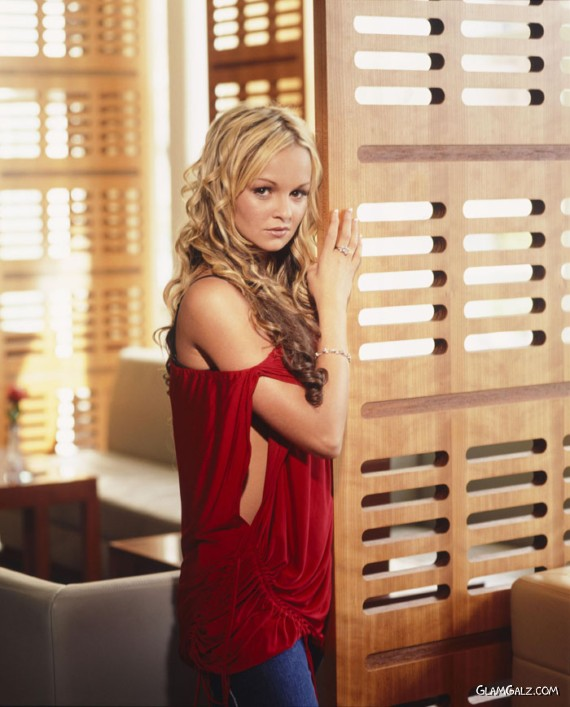Gorgeous Jennifer Ellison Photoshoot