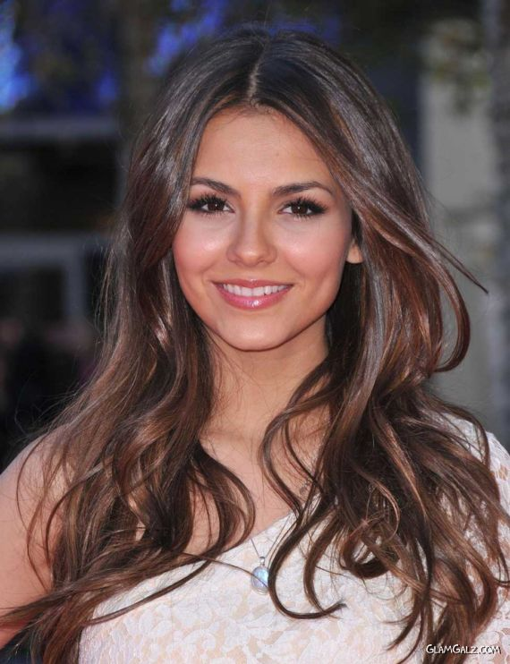 Face Of The Month: Victoria Justice