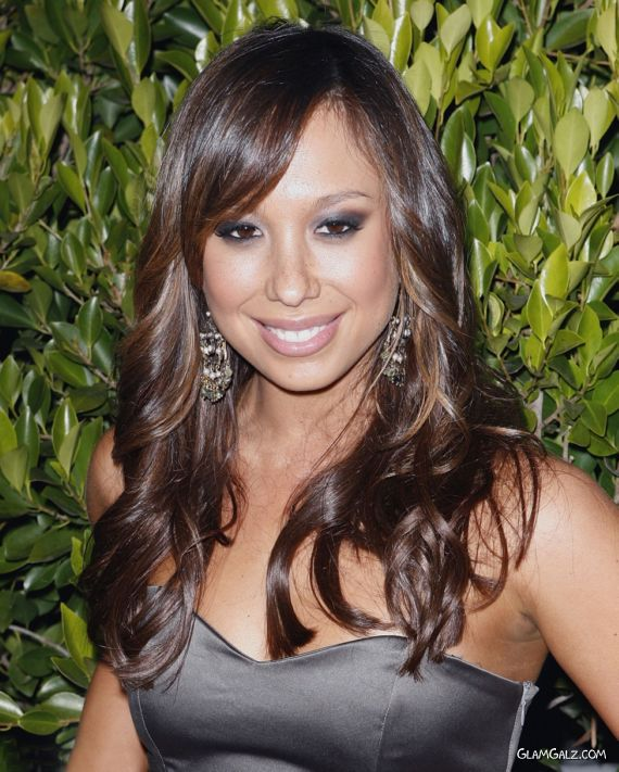 Gorgeous Dancer Cheryl Burke