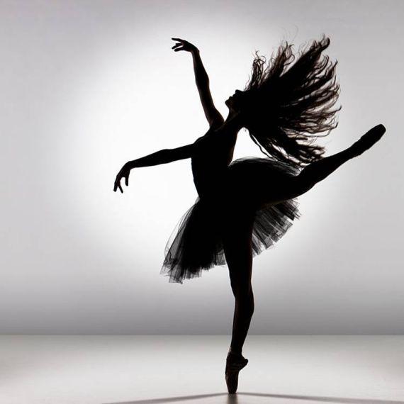 Amazing Dance Shadow Studio
