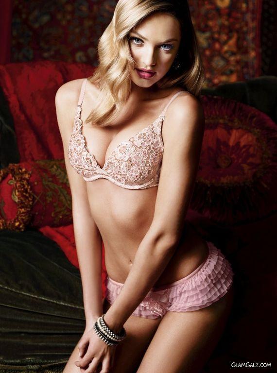 Gorgeous Candice Swanepoel