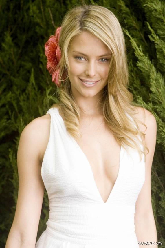 Aussie Beauty Jennifer Hawkins