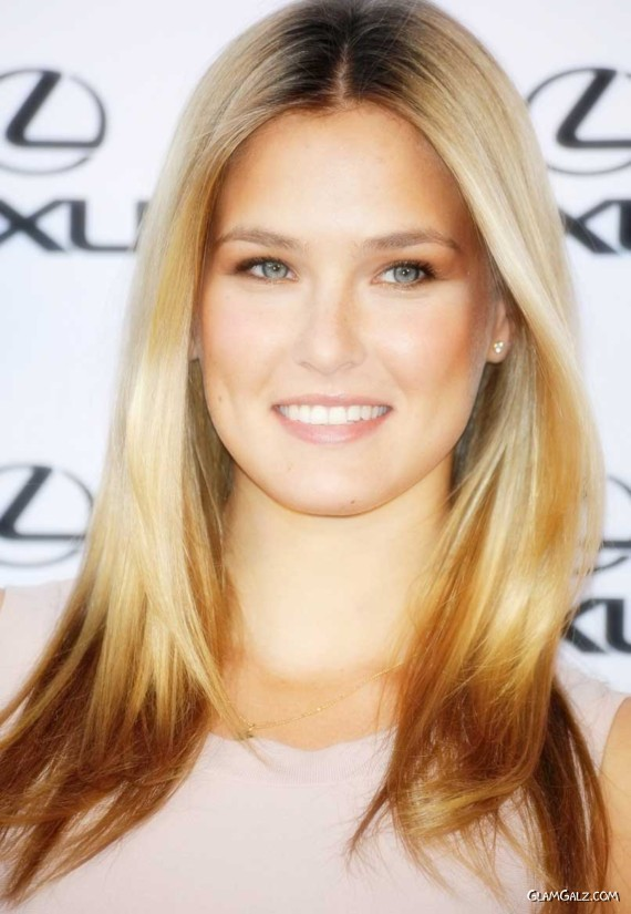 Face of The Month: Bar Refaeli