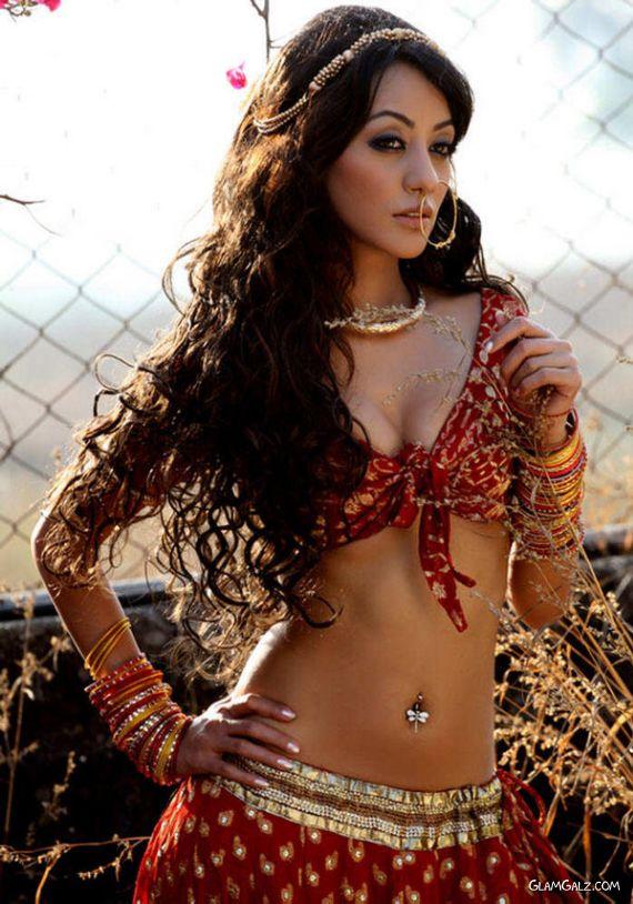 Vedita Pratap Singh from MTV Model Hunt