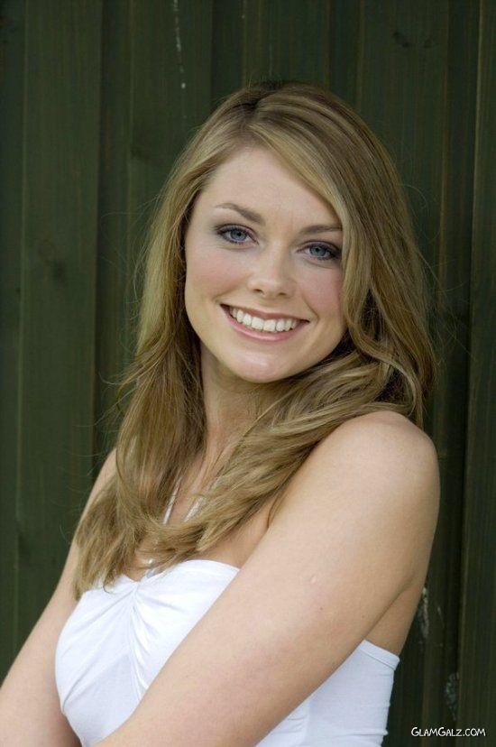 Miss England Georgia Horseley