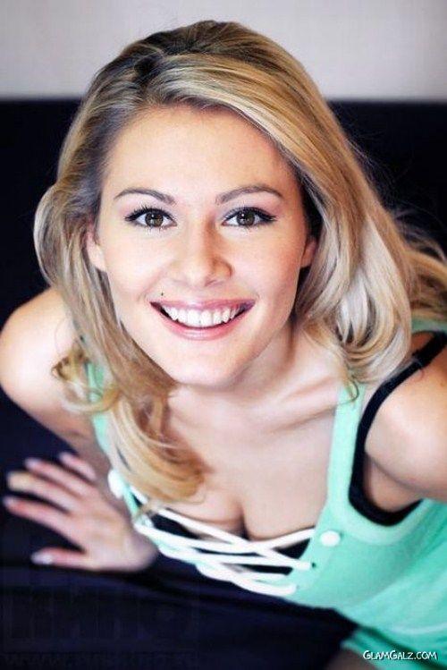 Hot Russian Politician Maria Kozhevnikova