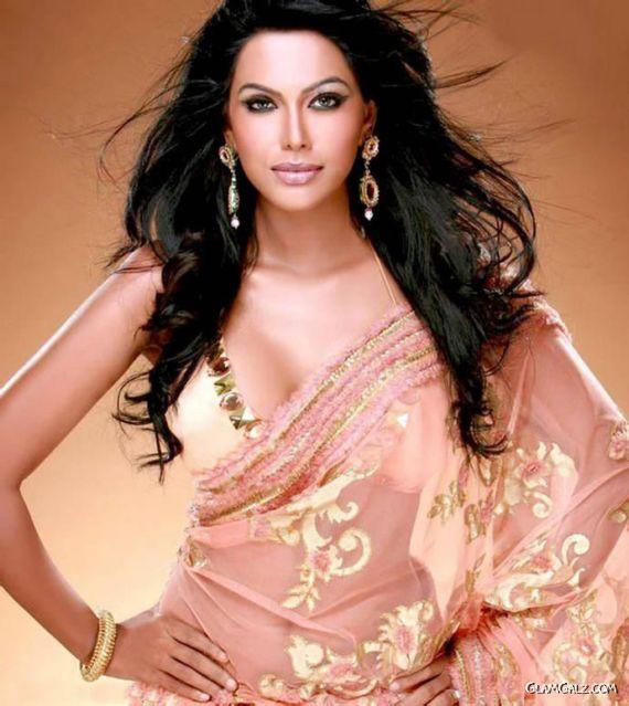 Femina Miss India Natasha Suri