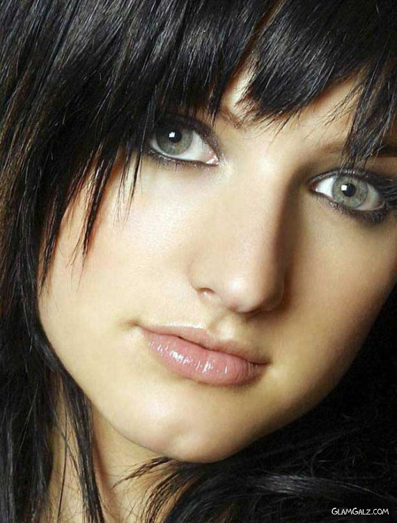 Ashlee Simpson Exclusive Photo Gallery