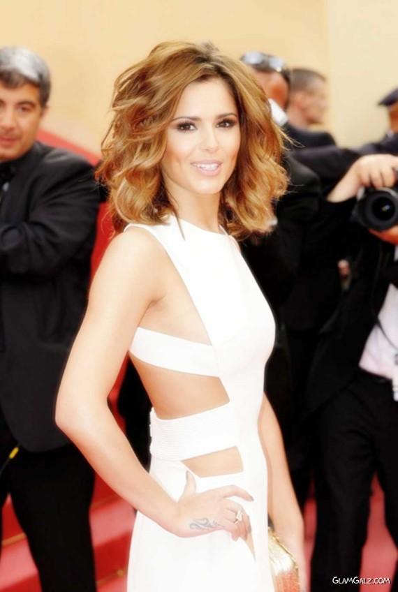Lovely Cheryl Cole Photoshoot