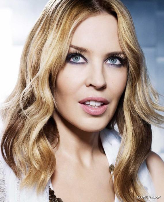 Kylie Minogue For Aphrodite Music Album