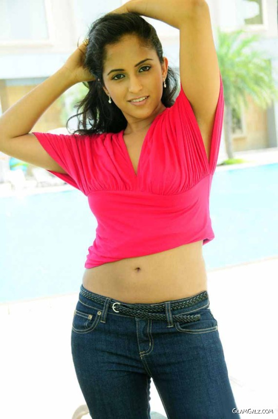 Lovely Desi Girl Aasheekaa