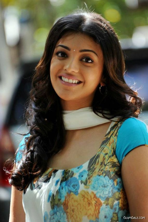 Kajal Agarwal in Traditional Indian Looks