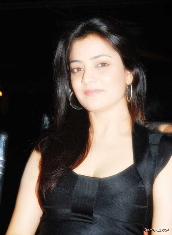 Beautiful Actress Nisha Agarwal