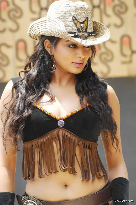 Gorgeous Priyamani In a New Outfit