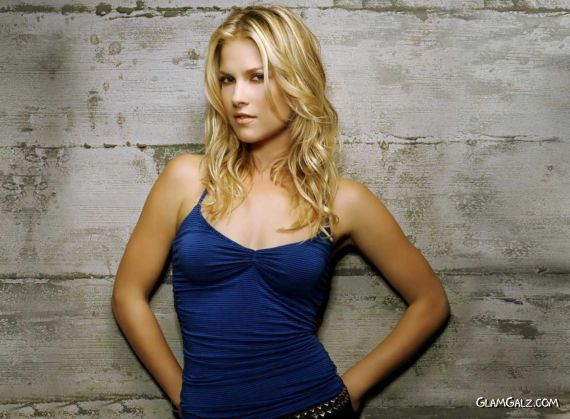 Click to Enlarge - Extremely Gorgeous Ali Larter