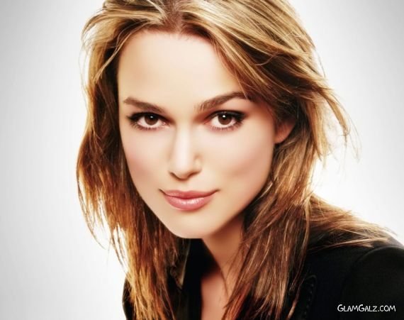 Click to Enlarge - Gorgeous Keira Knightley Wallpapers