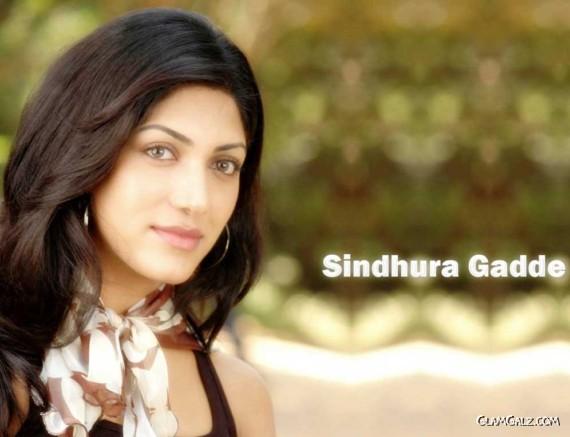 Click to Enlarge - Refreshing Sindhura Gadde Wallpapers