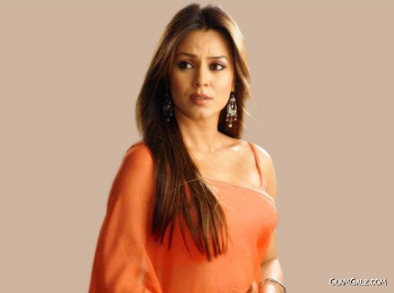 Click to Enlarge - Beautiful Mahima Chaudhry Wallpapers