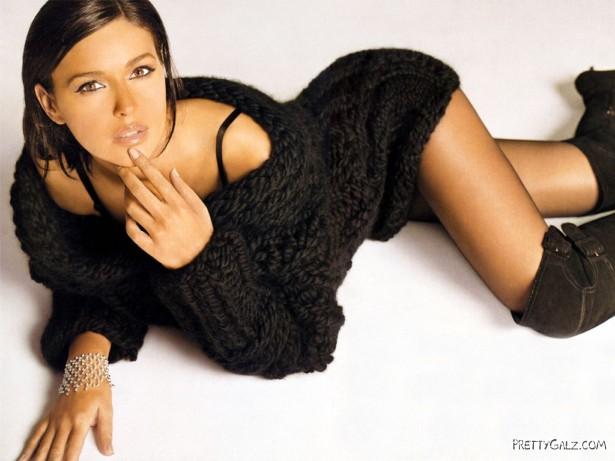 Hottest n Famous Italians Models
