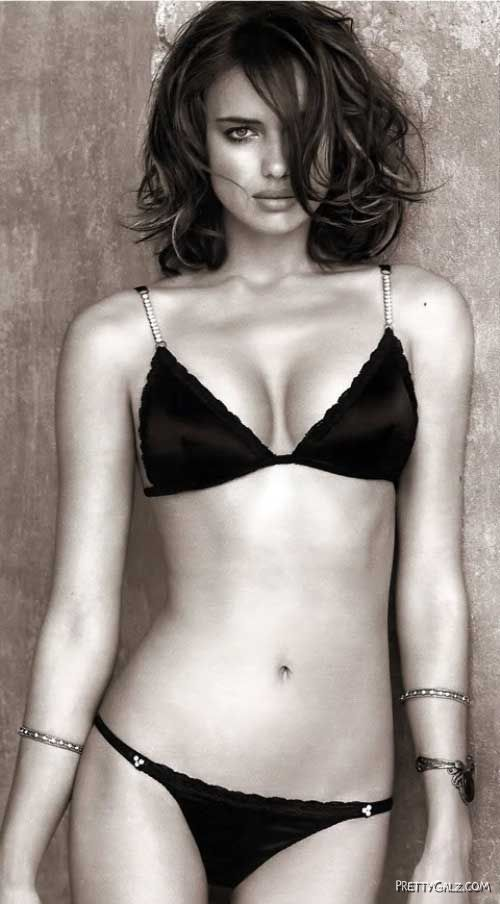 Irina Shayk Lovely Photoshoot