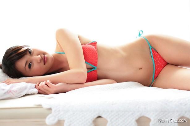 Lovely Japanese Beauty Anna Sonada