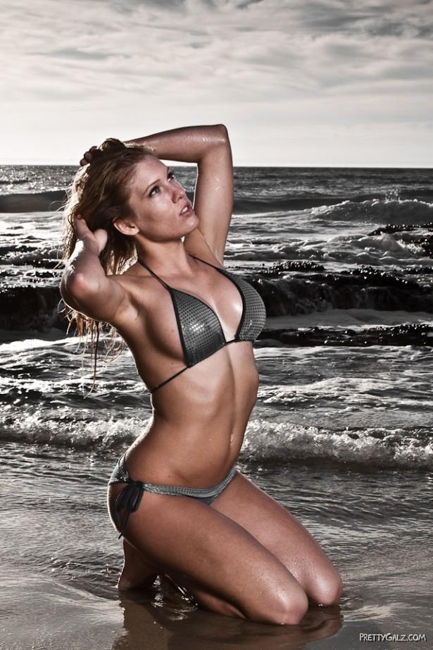 Sexiest Dancer Caitlin Kelly